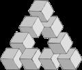 New Dimensino logo uspravno