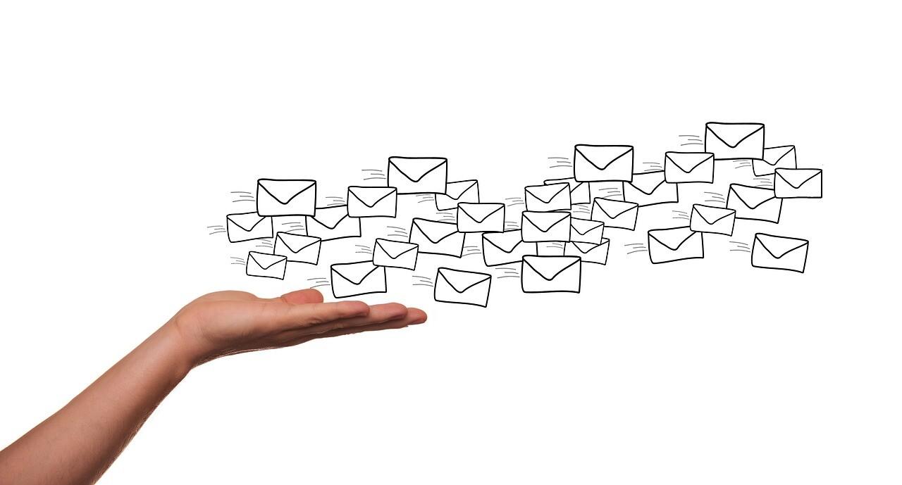 automatske mejling liste
