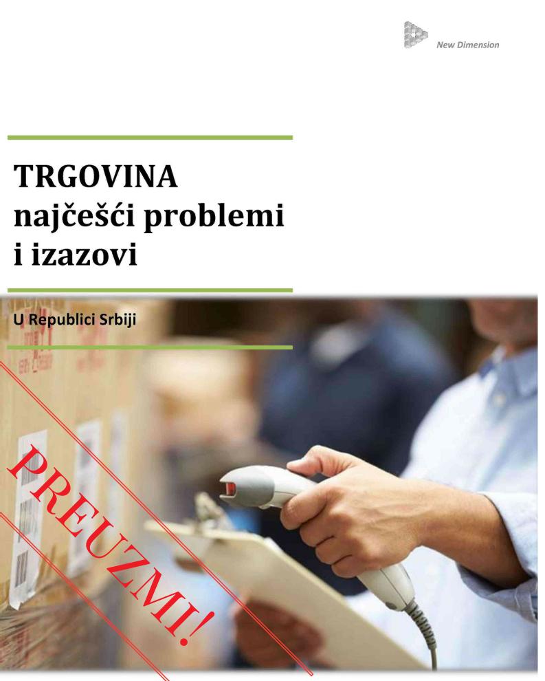 Najčešći problemi i izazovi u trgovini