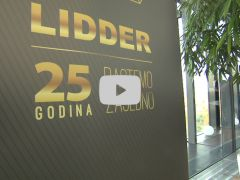 25 godina New Dimension